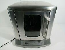 Cuisinart Stainless Steel 850 WATT Vertical Countertop Rotisserie Oven  CVR-1000