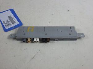 3W5035225K Antenna Amplifier Bentley Flying Spur (4W) 6.0 460 Kw 626 HP(03