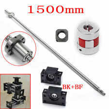 High-quality Antibacklash Ballscrew SFU1605-59''(1500mm) for machine tool