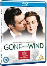 Gone with the Wind [Blu-ray] [Region B/2]