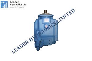 Eaton Vickers Piston Pump - PVH098R01AJ70B25200000