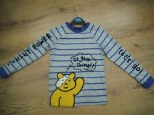 Boys 'Pudsey' Top/Aged 6-7 Years