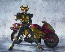 Bandai S.I.C. Vol.40 Kamen Masked Rider Agito and Machine Tolnader