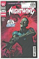 Nightwing 70 1ST Print Cover A JOURNEY TO JOKER WAR DC Comics NM