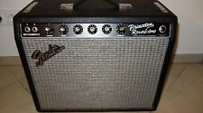 Fender 65 Princeton Reverb Amp, Made in USA