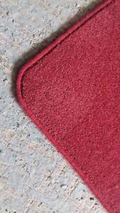 75X295cm High Quality Red Wedding Prom Carpet Runner for Aisle 50oz 80/20 luxury