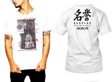 Samurai T-Shirt Japanese Assassins Warriors Era Katana Sword Bushido tee