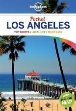 Lonely Planet Pocket Los Angeles (Travel Guide)-ExLibrary