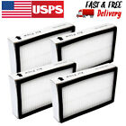 4 Pack HEPA Canister Vacuum Filter for Kenmore EF-2 86880 Part # 20-86880 40320 photo