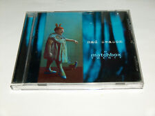 Matchbox Twenty Mad Season HyperCD Rock + Pop Cd May-2000 Atlantic Free Ship USA