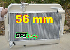 Aluminum radiator For MG MGA 1500/1600/1622/DE-LUXE MT 1955-1962 1961 60