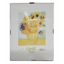 Cornice a Giorno 70X100 Lastra in Crilex e supporto in cartone pressato x Poster