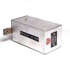 Rohde & Schwarz tastfilter 100 baud, HS 8006/100 Filtro Modulo, NOS