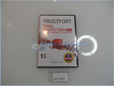Trustport antivirus  - Total Proction 2012 1 PC / 1 An