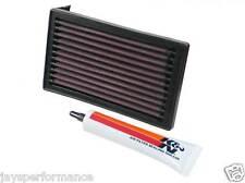 Kn air filter Reemplazo Para Yamaha XT600E 90-99