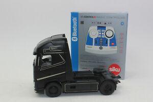 Siku 6737 Volvo FH16 + Bluetooth App-Steuerung + Fernsteuerung 1:32 Control NEU