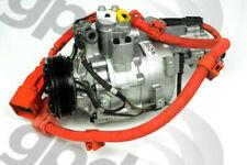 A/C Compressor-ELECTRIC/GAS, Sedan Global Reman fits 2006 Honda Civic 1.3L-L4