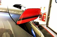 Mercedes A45 GLA Night Edition Style Wing Spoiler Graphic - A Class AMG