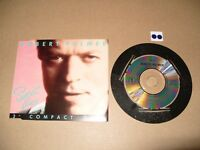 "Robert Palmer Sweet Lies 1988 -3"" inch 3 Track cd Single+inlay are Ex+"