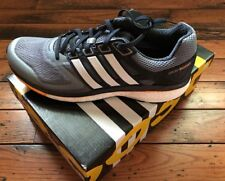 New Adidas Supernova Glide 6 Boost M17425 Size 10.5 Grey Running Shoes