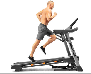 """NordicTrack T 9.5 S Treadmill World-Class Personal Training NTL16119.3 14"""" LCD"""
