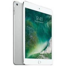 Apple iPad mini 4 128gb Wi-Fi + 4g 蜂窝移动数据 (无锁版) - 银色