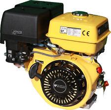 Benzinmotor HMG-BM-440 Kartmotor 16,0 PS Standmotor Motor Industriemotor