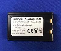 10 Batteries(Japan Liion1.9A)For Symbol/FUJISU...#20-36098-01*PDT2800/iPAD100...