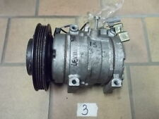 LEXUS IS 300 - KLIMAKOMPRESSOR DENSO 447220-3174