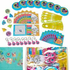 Birthday Party Supplies Trolls Favor Mega Value Pack 48 Piece Kids children New