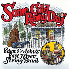 Eden & John's East River String Band - Some Cold Rainy Day 180G LP REISSUE NEW