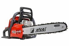 Motosega EFCO MT3500S *nuova livrea 2017* barra 35cm catena passo 3/8 + 1L olio