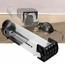 Mouse Mice Rat Rodent Animal Control Catch Bait Humane Live Trap Hamster Cage