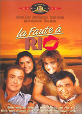 Blame It on Rio NEW PAL Arthouse DVD Stanley Donen Michael Caine