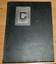 1931 Didascaleion Cortland Normal School