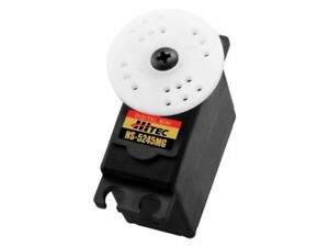 Hitec RCD - Hs-5245mg Mighty Mini Metal Gear Digital Ball Bearing Servo
