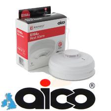 Aico Ei164E Professional Kitchen Heat Fire Smoke Alarm Detector 10 Year Battery