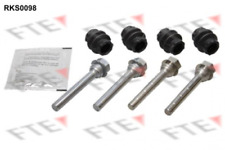 FTE Führungshülsensatz Bremssattel für VW Audi Skoda Seat - Art.Nr. RKS0098
