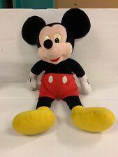 Disneyland Walt Disney World Micky Mouse Teddy