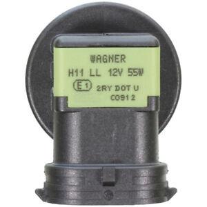 Headlight Bulb Wagner Lighting BP1255/H11LL