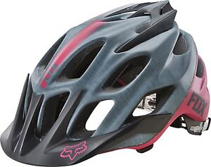 Fox Racing Flux Womens Helmet Pink