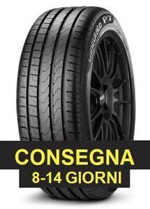 Pneumatici Pirelli 205/55R16 91V P7 Cinturato (DOT2021)