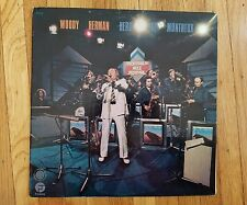 Woddy Herman Herd at Montreux Fantasy F 9470 Near Mint Vinyl Excellent Cover