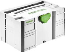 Festool MINI-SYSTAINER T-LOC SYS-MINI 3 TL | 202544