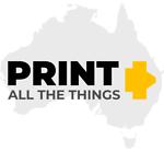 Print All The Things AU
