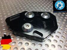 Motorrad Bike BMW K1200R/S K1300R/S  Seitenständer Vergrößerung Tuning Alu Neu
