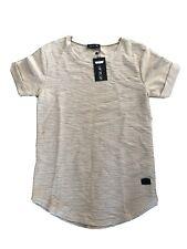 Leif Nelson | T-Shirt | Herren | Beige | L