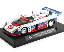Slot.it Toyota 88C #45 WEC Fuji 1000 Km 1988 STP Slot Car for Scalextric SICA19E