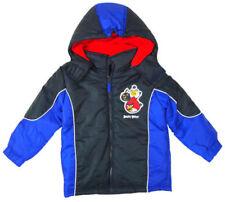 Abbigliamento con cappuccio in inverno per bambini dai 2 ai 16 anni da Taglia 3-4 anni