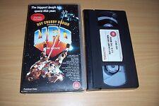 U.F.O. - The Movie (VHS, 1997)